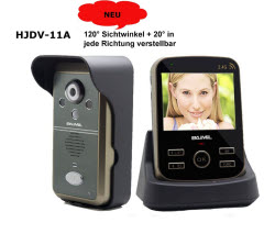 BAIMIL HJDV-11A Funkklingel