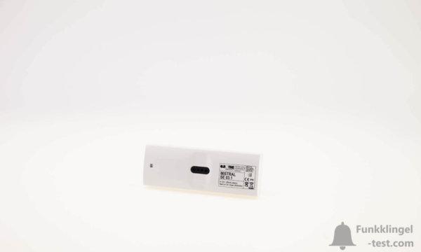 Grothe Mistral 200 Funkgong-Set im Test 56