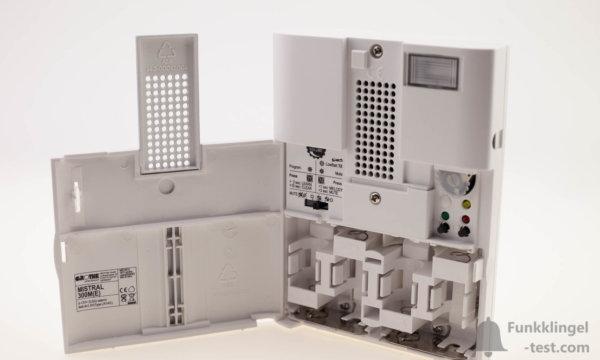 Grothe Mistral 300 Funkgong-Set im Test 54