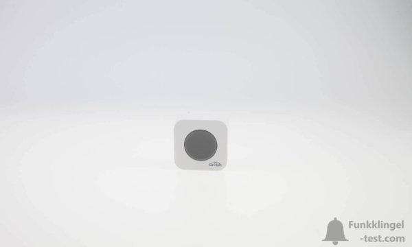 SIMBR kabellose Türklingel wasserdicht im Test 44