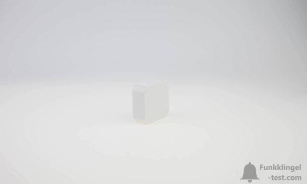 SIMBR kabellose Türklingel wasserdicht im Test 45